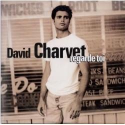 musique cd single 2 titres Regarde-Toi David Charvet