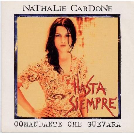cd single 2 titres Hasta Siempre (Comandante Che Guevara) Cardone