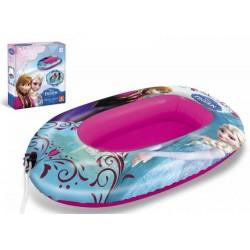 Bateau pneumatique gonflable mer et piscine La reine des Neiges Frozen enfant Mondo CE neuf