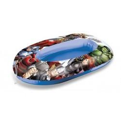Bateau pneumatique gonflable mer et piscine Avengers enfant norme CE neuf