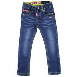 Jeans pantalon garçon marque Lee Cooper du 2 au 5 ans vêtement enfant idée cadeau anniversaire noel neuf