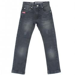 Jeans pantalon garçon marque Lee Cooper du 6 au 14 ans vêtement enfant idée cadeau anniversaire noel neuf