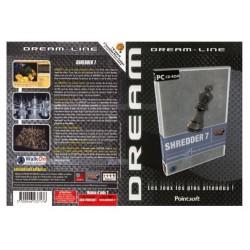 Jeux vidéo échecs Shredder 7 sur PC neuf sous blister