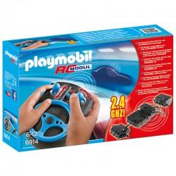 Playmobil 6914 - Module de Radiocommande 2.4 GHz licence officielle jeux idée cadeau anniversaire noël neuf