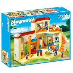 Playmobil City 5567 Life Sunshine Ensemble préscolaire licence officielle idée cadeau anniversaire noël neuf