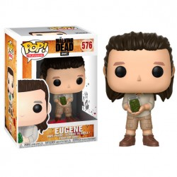 POP 576 figurine The Walking Dead Eugene licence officielle Funko idée cadeau anniversaire noël neuf