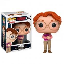 POP 427 figurine Stranger Things Barb licence officielle Funko idée cadeau anniversaire noël neuf
