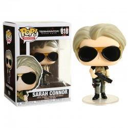 POP 818 figurine Terminator Dark Fate Sarah Connor licence Funko idée cadeau anniversaire noël neuf