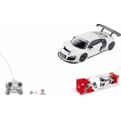 Voiture radiocommandée R/C collection Audi R8 LMS 1/24 idée cadeau anniversaire noel neuf