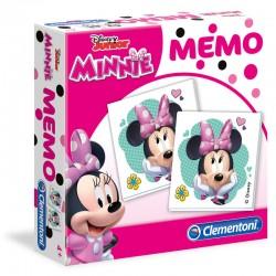 Jeu de mémo 48 pièces enfants Minnie licence officielle Disney idée cadeau anniversaire noël neuf