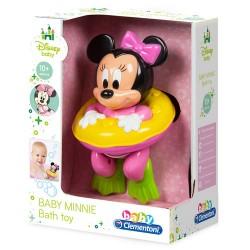 Jouet de bain Disney bébé Minnie licence officielle Disney idée cadeau anniversaire noël neuf