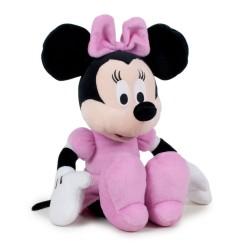 Grande Peluche Minnie 54cm licence officielle Disney idée cadeau anniversaire noël neuve