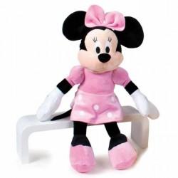Peluche Minnie 40cm licence officielle Disney idée cadeau anniversaire noël neuve