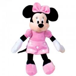Peluche Minnie 28cm licence officielle Disney idée cadeau anniversaire noël neuve