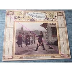 Calendrier de naissance plastifié année 1904 v02 Idée cadeau original anniversaire fête noel neuf