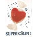 Carte postale NEUVE - SUPER CALIN