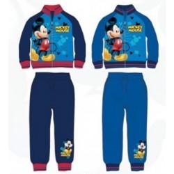 Ensemble Jogging Mickey licence officielle Disney du 2 au 6 ans GARCON VETEMENT NEUF