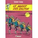 BD lucky luke - Magot Des Dalton - Morris