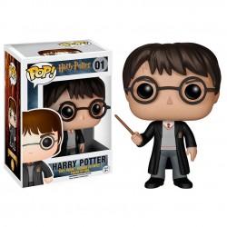 Funko POP 01 Figurine Harry Potter Gryffindor licence officielle collection idée cadeau anniversaire noël neuf