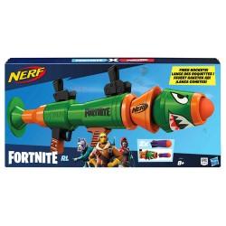 Lance roquettes Nerf Fortnite RL et Flechettes Nerf Elite Officielle HASBRO idée cadeau anniversaire noël neuf