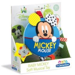 Jouet musical Disney Baby Mickey 1er ages licence officielle idée cadeau anniversaire noël neuve