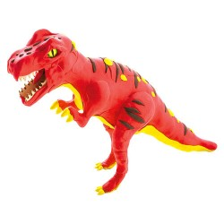 Jeu Archéologique Crée et modélise ton T-Rex marque EDUCA BORRAS idée cadeau anniversaire noël neuve