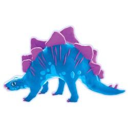 Jeu Archéologique Crée et modélise ton Stégosaure marque EDUCA BORRAS idée cadeau anniversaire noël neuve