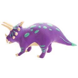 Jeu Archéologique Crée et modélise ton Tricératops marque EDUCA BORRAS idée cadeau anniversaire noël neuve