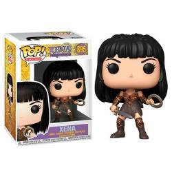 FUNKO POP 895 figurine collection Xena Warrior Princesse Xena idée cadeau anniversaire noël neuf