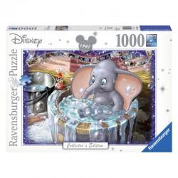 Puzzle Dumbo 1000pcs licence officielle Disney Classics marque RAVENSBURGER idée cadeau anniversaire noël neuf