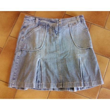 Jupe femme jean mode Jen's For You taille 42