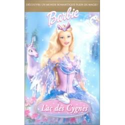 Cassette k7 vidéo vhs animation enfant Barbie Lac Des Cygnes occasion