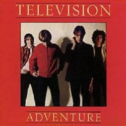 Cassette audio K7 AUDIO Adventure Télévision. occasion