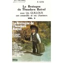 Cassette audio K7 AUDIO musique la Bretagne de Théodore Botrel - volume 3