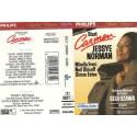 Cassette audio K7 AUDIO musique JESSYE NORMAN CARMEN