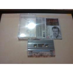 Cassette audio K7 AUDIO musique Luis Mariano - l'album souvenir