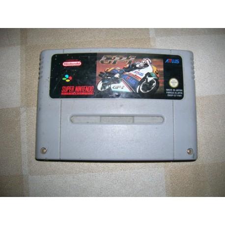 Gp 1 Sbn Occ sur Super Nintendo - Super NES