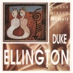 CD MUSIQUE JAZZ Duke Ellington playing the blues