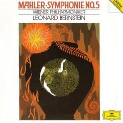CD MUSIQUE CLASSIQUE Symphonie no. 5 Gustav Mahler