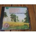 CD MUSIQUE CLASSIQUE OEUVRE COMPLETE POUR PIANO / VOL.7 Tchaikovski Piotr Ilyitch