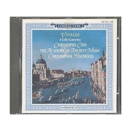 CD MUSIQUE CLASSIQUE Concertos pour violoncelle et ensemble à cordes