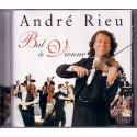 CD MUSIQUE CLASSIQUE Bal a Vienne André Rieu