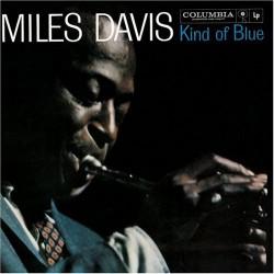 CD MUSIQUE CLASSIQUE collection Kind of blue Miles Davis