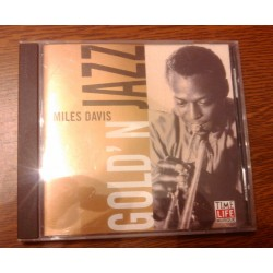 "Musique cd miles david : Collection ""Gold´ N Jazz"" - CD rares"