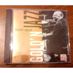 "Musique cd count basie : Collection ""Gold´ N Jazz"" - CD rares"