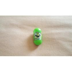 Jeu enfant - Turbulos Marsupilami - Super U - Numéros 01