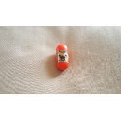 Jeu enfant - Turbulos Marsupilami - Super U - Numéros 05 collection occasion