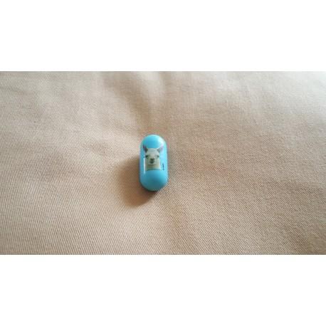 Jeu enfant - Turbulos Marsupilami - Super U - Numéros 13