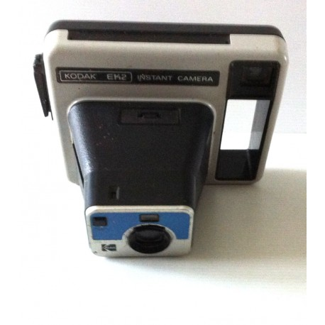 Ancien appareil photo EK2 INSTANT CAMERA KODAK