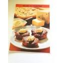 """FICHE CUISINE de ELLE vintage rétro par Madeleine Peter """"steaks au roquefort"""""""
